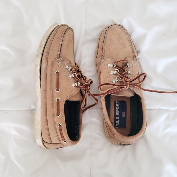 Polo by Ralph Lauren Shoes | Polo Sport
